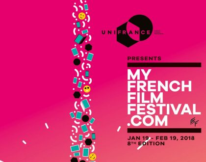 8º My French Film Festival │ Del 19/01 al 19/02