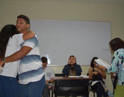 "Teatro │ ""La dama meona"" de Pipo Queirolo │ 19 febrero 2018"