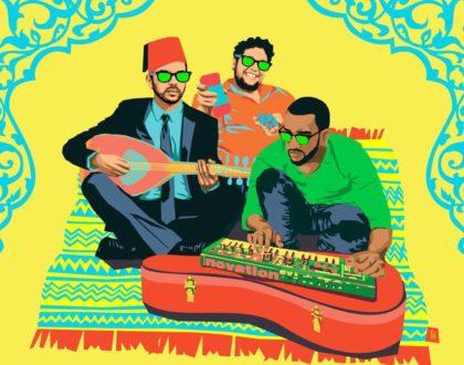 Insula   Jazz caribeño con ritmos árabe-andaluces │6 marzo