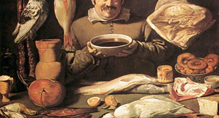 Charla hist rica la curiosa historia de la gastronom a for Caracteristicas de la gastronomia francesa