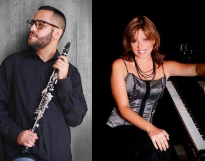 Recital de Clarinete y Piano │ 15 febrero