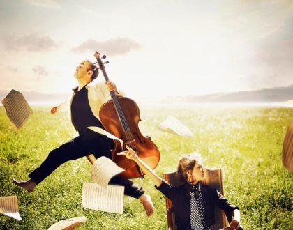 Concierto │ Bach Flamenco │ 11 mayo