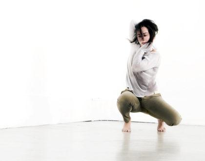 Danza │ De Bolsillo │ 18 y 19 mayo
