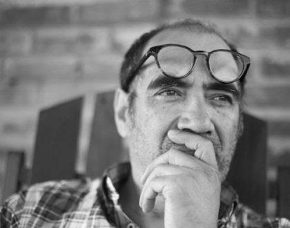 """Presentación de la novela  │""""Eso sí nunca"""" de Alfredo Noriega"""