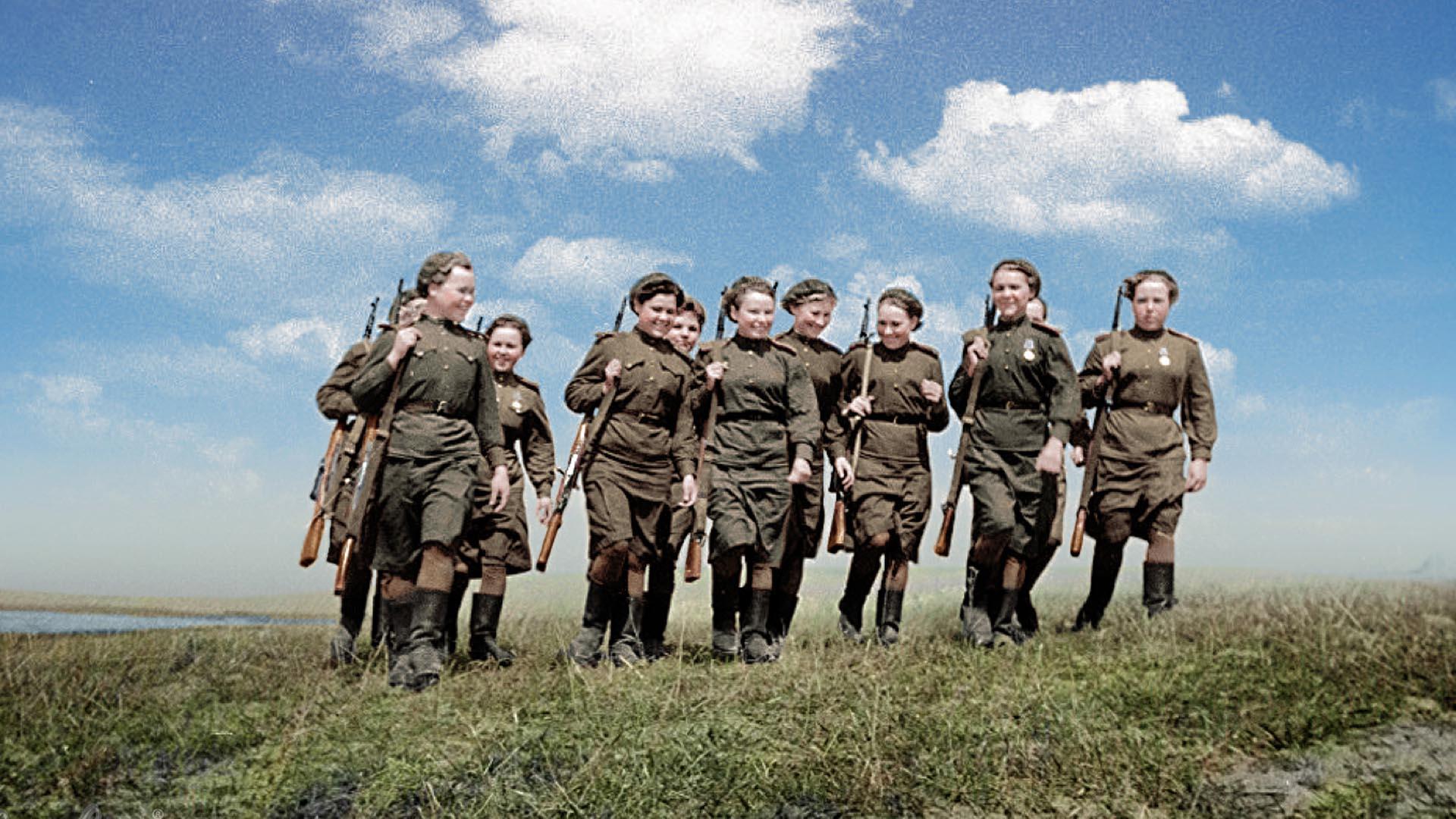 Charla histórica │ Mujeres en la segunda guerra mundial y reconstrucción de Europa │ 26 de julio