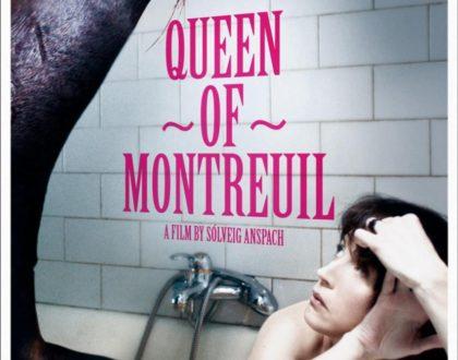 Martes de cine │ Reina de Montreuil de Sólveig Anspach, │ 7 agosto 2018