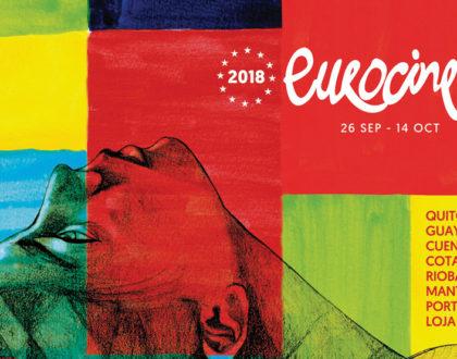 Festival Eurocine 2018 | Sede Alianza Francesa de Guayaquil │ 9 y 10 oct.