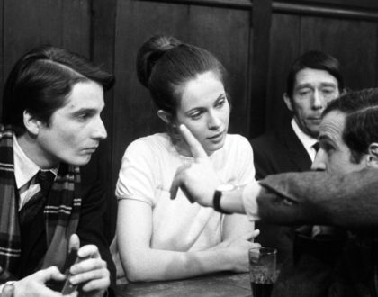 Martes de Cine en Alianza Francesa │ 12 feb.