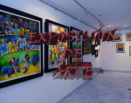 Exposición de fotografías - Alianza francesa de Guayaquil