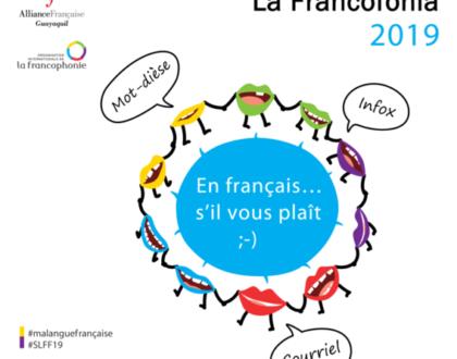 Alianza Francesa con Nueva Piel