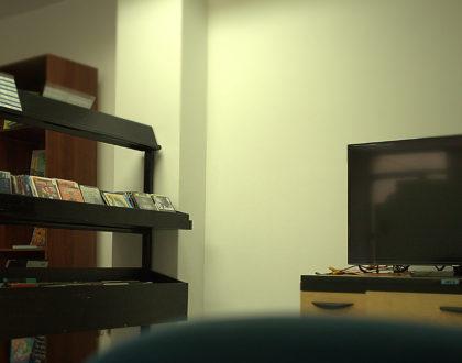 cine como en casa