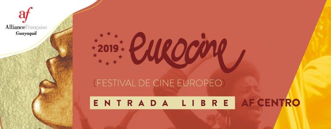 EUROCINE 2019 en Guayaquil | Alianza Francesa de Guayaquil