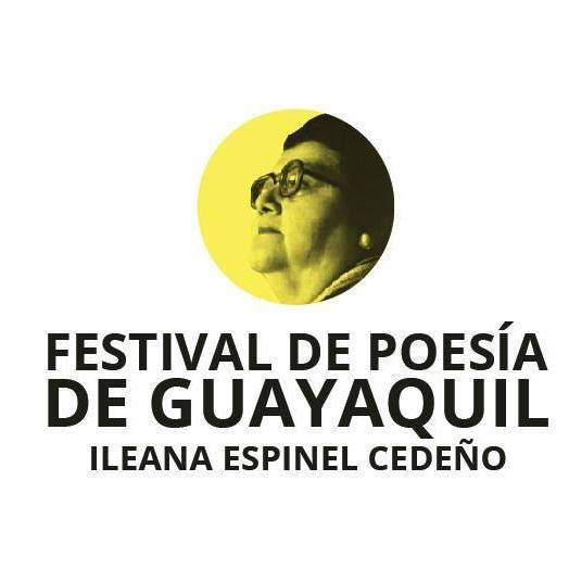 "Festival de Poesía de Guayaquil ""Ileana Espinel Cedeño"""