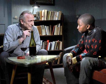 Cine francés en Urdesa: Le Havre