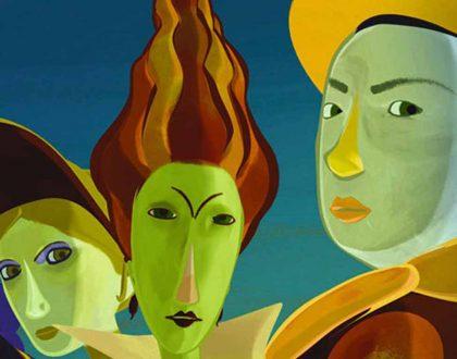 Cine francés en Urdesa: Le Tableau