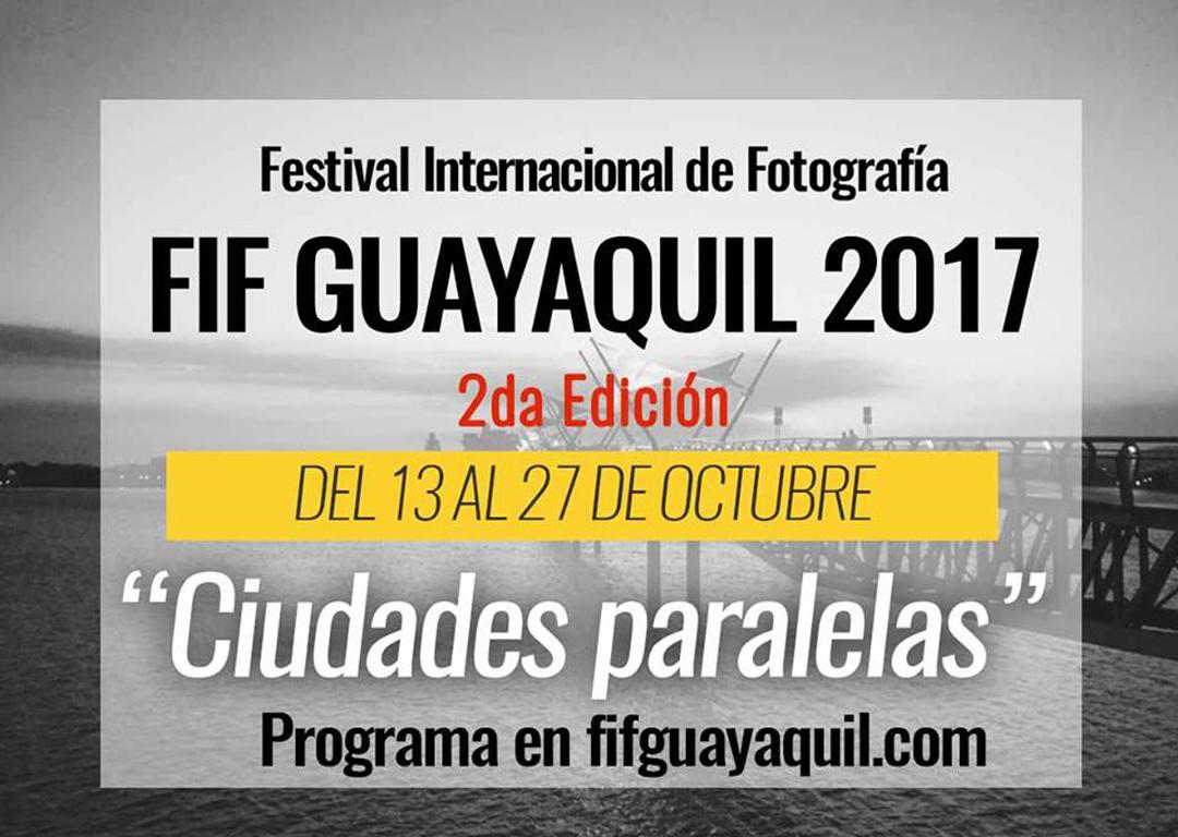 Apertura FIF Guayaquil 2017