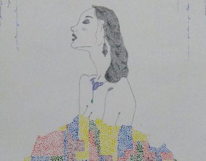 """Exposición │ """"Puntillismo"""", de Pedro Mieles Cantos"""