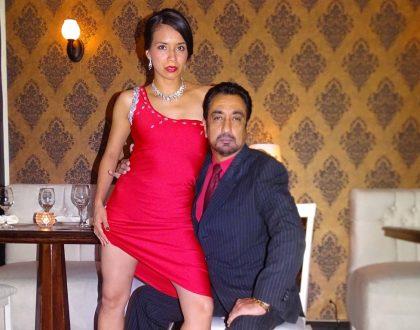 Espectáculo │ Tango en homenaje a Carlos Gardel