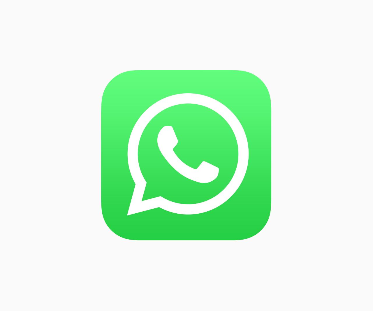Sé parte de nuestra comunidad en whatsapp
