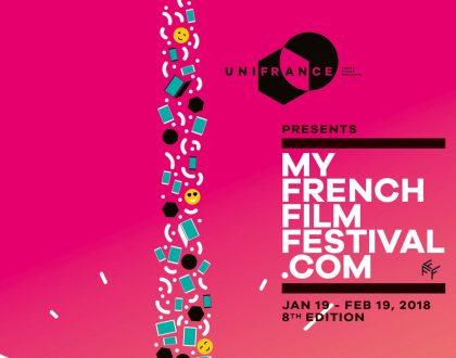 8º My French Film Festival │ Del 19/01 al 19/02
