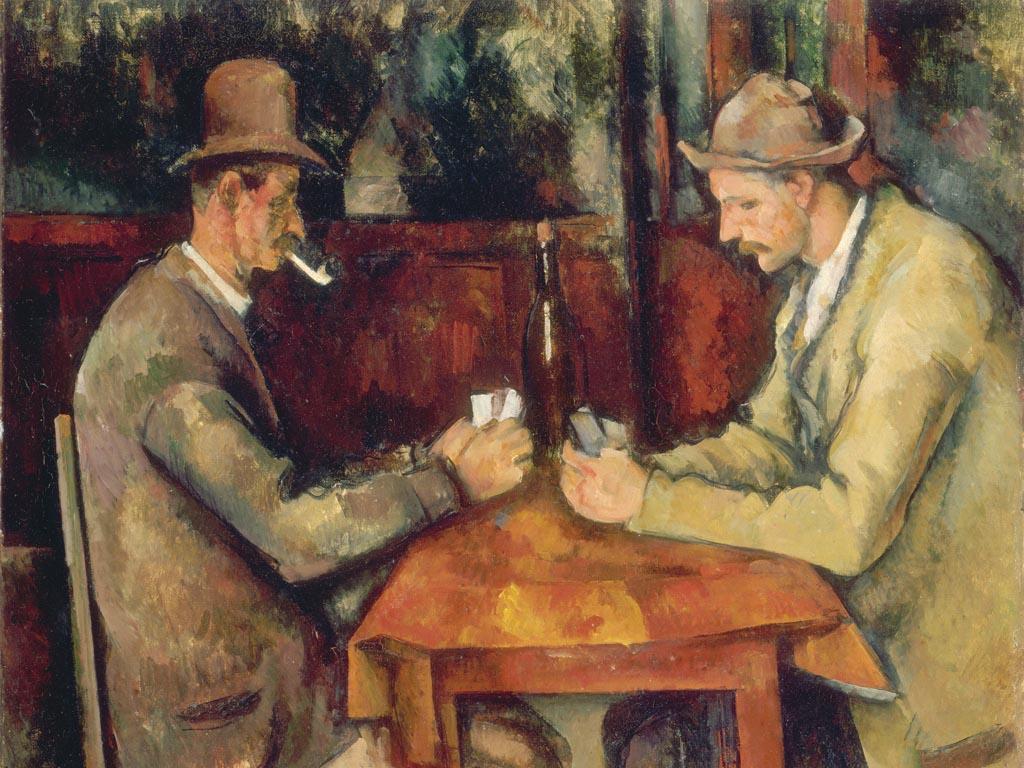 Seminario historia del arte │ Posimpresionismo francés │ 7, 14, 21, 28 marzo 2018