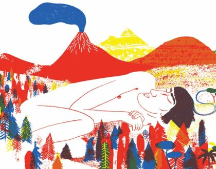 Francofonía: Encuentro con los ilustradores Alice Bossut y Marco Chamorro | 15, 16 y 17 de marzo