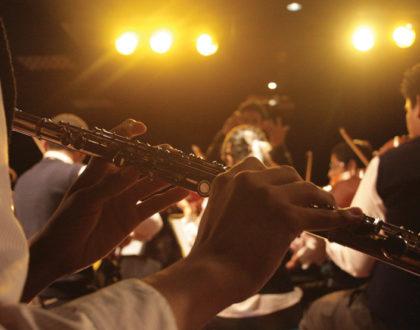 Concierto instrumental de Navidad │ 18 dic.