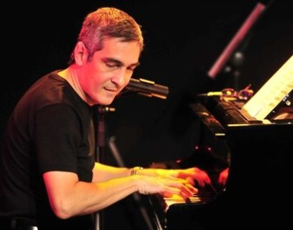 Fdlm2019 │ Piano jazz con Francisco Echeverría