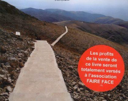 """Nouvelle parution: """"L'encombrant souhait """" de Joëlle Cattan"""